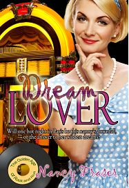 Dream Lover by Nancy Fraser