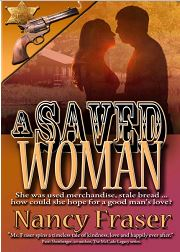 A Saved Woman by Nancy Fraser
